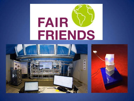 TAO Group auf der FairFriends